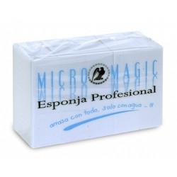 PACK ESPONJA PROF.MICRO MAGIC GRIS (2u.)