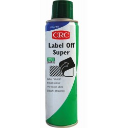 CRC LABEL OFF SUPER FPS 250 ML