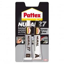 PATTEX NURAL-27 120ml. HENKEL