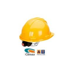 CASCO 5 RG AMARILLO CLIMAX
