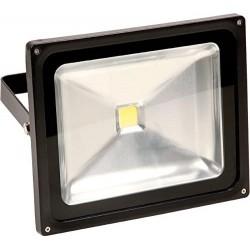 FOCO LED SIN CABLE 20 W 1600 LUMENES IP6