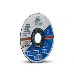 STAYER DISCO INOX STANDARD 230X1,9