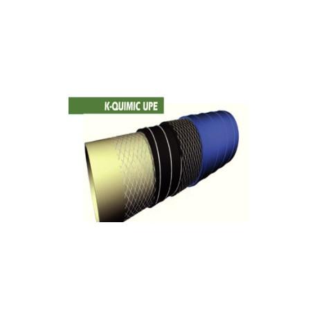 MANGUERA K-QUIMIC UPE 50X63MM