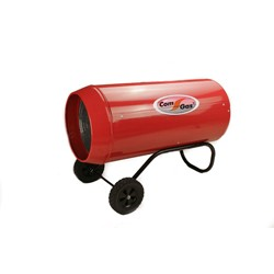 CONVECTOR A GAS 15/30000 KCAL. AIRE COM