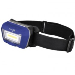 LAMPARA FRONTAL LED MINER 814004 RYME