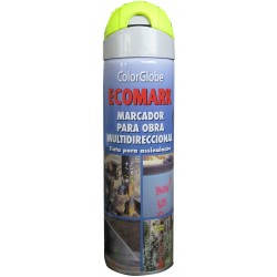 CRC ECOMARK AMARILLO 500 ML
