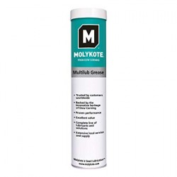 MOLYKOTE MULTILUBE GREASE 400GR