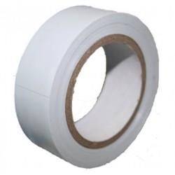 CINTA AISLANTE CF PVC ESP.ELECT BLANCO