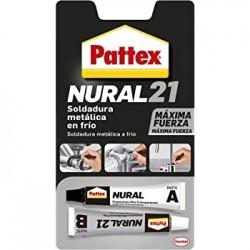PATTEX NURAL-21 BL 22 ML