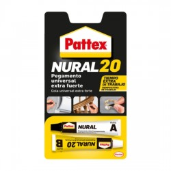 PATTEX NURAL-20 22ML UNIVERSAL HENKEL