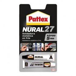 PATTEX NURAL-27 BL 22 ML